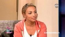 """Kayna Samet présente """"Thug Wife"""" dans la WebReal TV (interview + live)"""