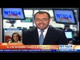 """""""Rosales está en el helicoide rindiendo declaraciones a la Fiscalía"""": Esposa de Rosales"""