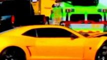 Une compilation d'abrutis qui se crashent aux volants de véhicules hors de prix