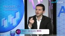 Jean-Jacques Bois, Xerfi Canal Les nanotechnologies et leurs perspectives industrielles
