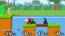 [Nintendo GameCube] Super Smash Bros Melee Classic - Jigglypuff