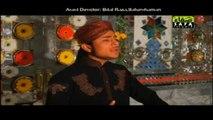 Farhan Ali Qadri - Mere Peer Haider - Aaya Kamli Wala