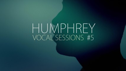 Temptation - My Girl by Humphrey (Vocal Session #5)