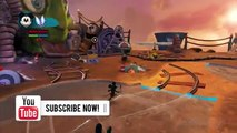 Disney Epic Mickey 2 The Power of Two – PS3 [Parsisiusti .torrent]