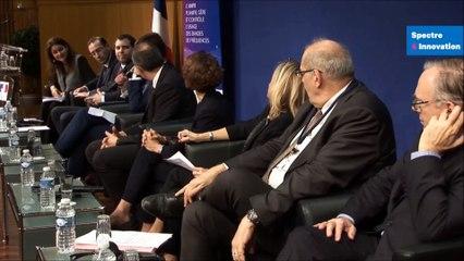 Conférence Spectre & Innovation 2015 - Partie 2