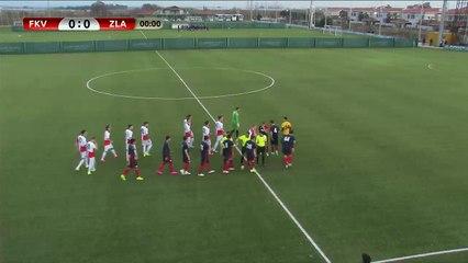 FK VOJVODINA (SRB) vs. FC ViOn Zlate Moravce (SVK) | International friendly