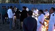 Pakistani authorities seize over three tonnes of hashish