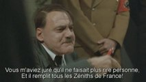 Parodie : la réaction violente de Manuel Valls à l'annonce de l'autorisation du spectacle de Dieudonné à Nantes