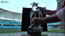 PSL Shooting Star Trophy - video dailymotion