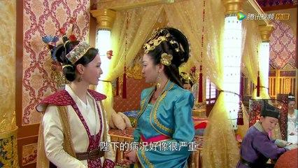 劉海戲金蟾 第9集 The Story of Liu Hai and Jinchan Ep9