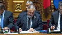Claude Raynal Débat sur la réforme de la dotation globale de fonctionnement