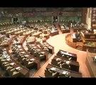 SINDH CHAIEF MINISTER  SYED QAIM ALI SHAH  SINDH ASSEMBILY IJLAS .. SOT....04.02.16(mp4