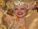 El Carnaval de Tenerife corona a su reina