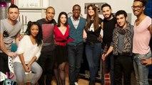Voir et revoir la WebReal TV avec David Carreira, Margaux de La Nouvelle Star 2014 et Nawell Madani sur MCEReplay