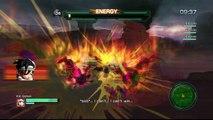 Dragon Ball Z: Battle of Z [Xbox360] - Hellish Training | Kid Gohan Vs Piccolo | [Mission 3]