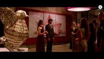 Yeh Fitoor Mera  Fitoor  Aditya Roy Kapur, Katrina Kaif  Arijit Singh  Amit Trivedi - 720p