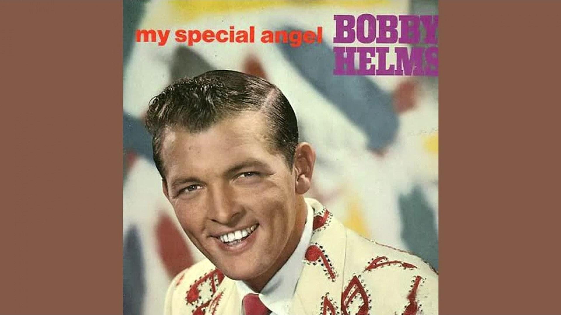Bobby Helms - Tonight's The Night