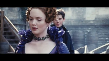 Great Expectations Trailer (2012)