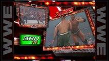 John Cena & Shawn Michaels vs. Undertaker & Batista_ Raw,