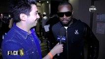 Face B : les coulisses des Trace Urban Music Awards avec La Fouine, Maître Gims et Orelsan