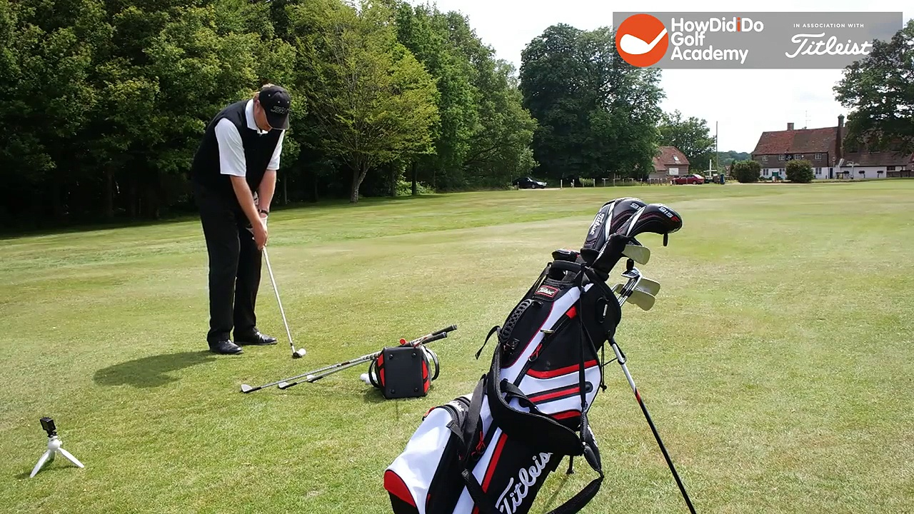 Improve Your Golf Pitch Shots HDiD Golf Academy