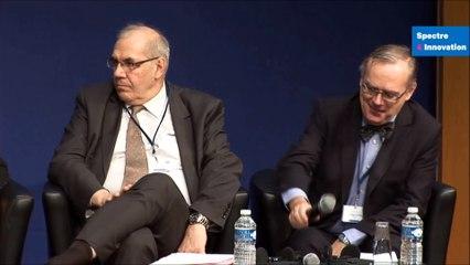 Conférence Spectre & Innovation 2015 - Partie 3