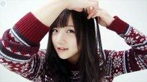 hello!station#154 Inaba Manaka