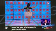 LE ZAPPING POP : LE ZAPPING SEXY DU JEUDI 04 FEVRIER