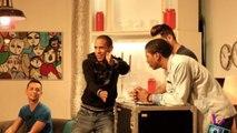 Voir et revoir la WebReal TV avec le groupe de rap S-Crew, l'équipe du film « Le Casse des Casses », Les Décaféinés et Jason Derulo sur MCEReplay