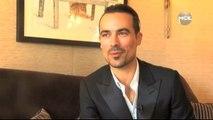 Damien Sargue se confie : « Roméo et Juliette c'était il y a 12 ans, j'espère que les gens aimeront mon évolution » (Vidéo MCE)