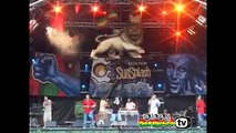 CULCHA CANDELA live @ Main Stage 2005