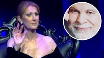 Celine Dion Fights Back Tears in Touching Tribute to Late Husband