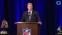 New NFL Rule: Women Must Be Interviewed For Executive Positions