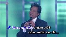 Karaoke LK Một Cõi Đi Về Thành Phố Buồn Chế Linh Khánh Ly