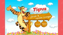 Winnie Lourson : Les aventures de Tigrou