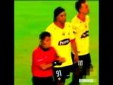 Everyone loves Ronaldinho  respect legend Ronaldinho Gaúcho (FULL HD)