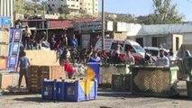 Israele blocca il villaggio di Qabatiya in Cisgiordania