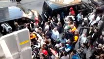 Clash Booba/Rohff : Booba frappe un fan de Rohff dans une rue de Liège (vidéo)