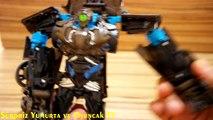 Transformers Oyuncakları - Transformers Robot Araba Oyuncakları - Sürpriz Transformers Oyu
