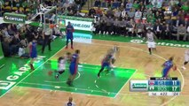 Detroit Pistons vs Boston Celtics  3  Feb 16  Highlights