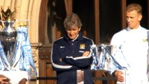 Manchester City fans react to Pellegrini departure from club