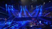 Beyoncé feat. Lady Gaga - Telephone (Caitlin) | The Voice Kids 2014 | Blind Auditions | SAT.1
