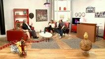 Voir et revoir The Smrt Fun Show avec Jean-Pierre Castaldi, le jeune humoriste Sacha Judaszko et la jeune talent Emilie Lady sur MCEReplay