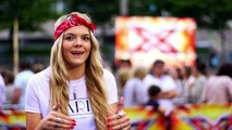 Soul singer Louisa Johnson covers Whos Loving You   Auditions Week 1   The X Factor UK 20