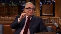 Scorsese's Impersonation of De Niro
