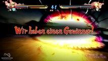 Naruto Ultimate Ninja Storm 4 Double Sharingan Kakashi vs Kaguya AWAKENING : Rinnegan Sasuke Jutsu