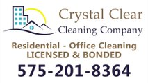 Janitorial Company Las Cruces