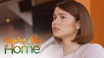 You're My Home: Grace loves Christian