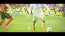 ISCO ALARCÓN - Amazing Skills and Goals - 2015/2016 (Part 1) HD