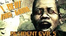 I Beat This Game - Resident Evil 5 par Fma